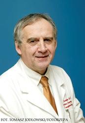 prof. dr hab. med. Marian Zembala